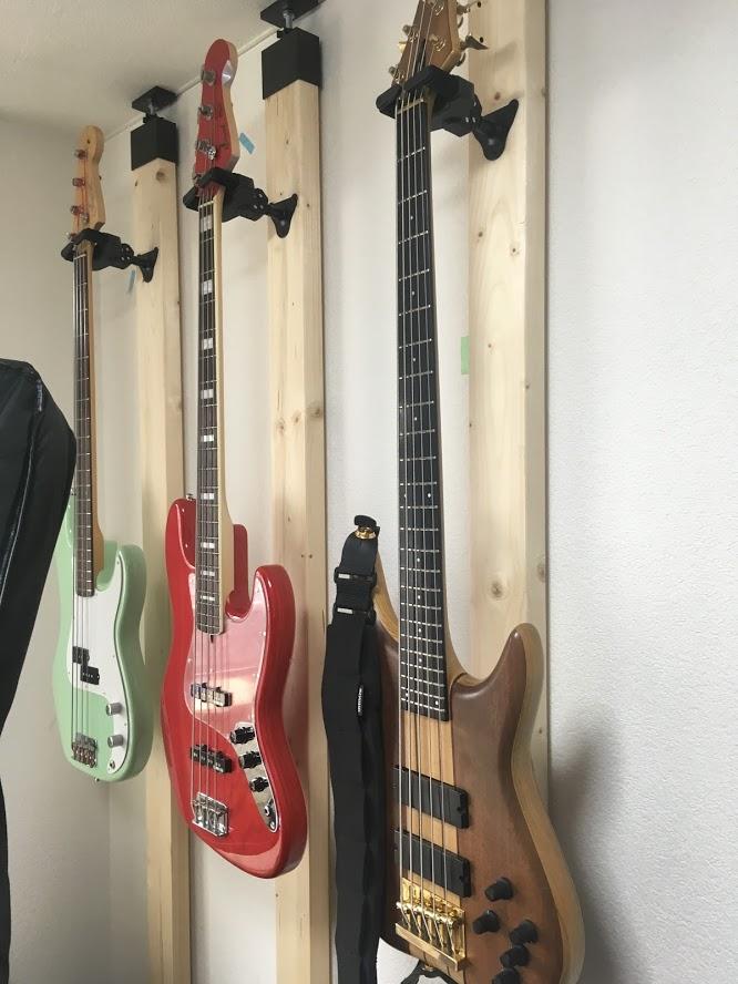It's my gear : Bass